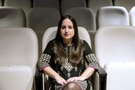 La cineasta chilena Maite Alberdi - FOTO: EFE