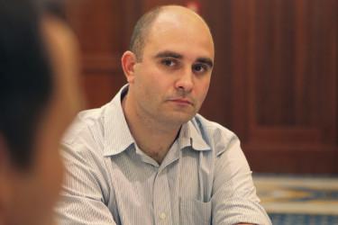El ingeniero español de la Agencia Espacial Europea (ESA) José Ángel Ávila, nominado a Inventor Europeo del Año - FOTO: EFE