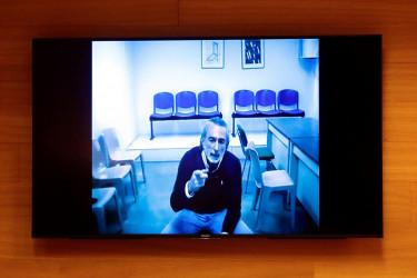 Francisco Correa, presunto cabecilla de la Gürtel - FOTO: EFE