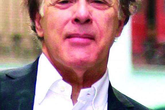 Javier Marías, uno de los preferidos de crítica y público, gracias a su última novela, Berta Isla.  - FOTO: web de La Vanguardia
