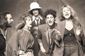 Fleetwood Mac, adulterio, sexo y rumores