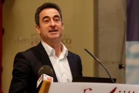 Carlos Manchado, Innovation and Project Manager de Roche. - FOTO: ECG