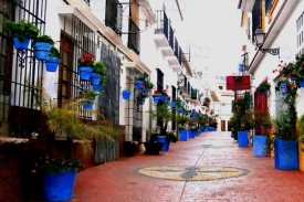 El Altamirano Plaza del Altamirano 3 MARBELLA (Málaga) 952 82 49 32
