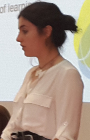 Margarita Sarralde Díaz