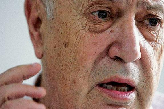 Xosé Luís Méndez Ferrín