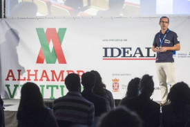 FOTO: Alhambra Venture 2018