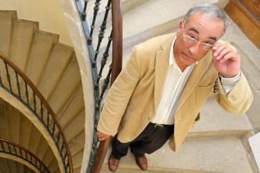 Carlos García Martínez - FOTO: EFE