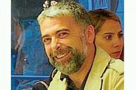 José Manuel García, locutor