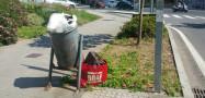 Fallos en el servicio de recogida de basuras