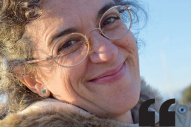 Carmela Baeza Pérez-Fontán - FOTO: ECG