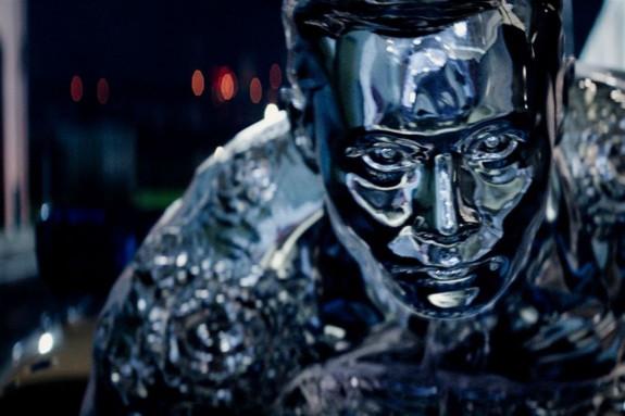 Fotograma de la película 'Terminator 2: El juicio final' - FOTO: Metro Goldwin Mayer