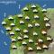 El tiempo en Galicia empieza a ponerse feo