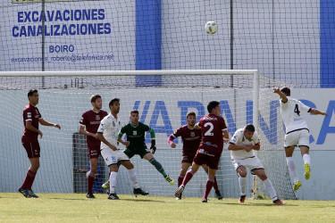 Boiro 1 - 1 Pontevedra