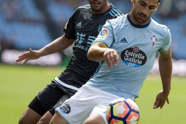 R.C. Celta 2 - 2 Real Sociedad