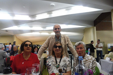 Día del socio en el Sporting Club Casino coruñés
