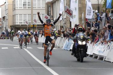 Volta ciclista a Galicia