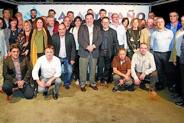El grupo empresarial Babío celebra su 35 aniversario