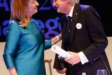 XXVIII Premios Gallegos del Año: Los galardonados