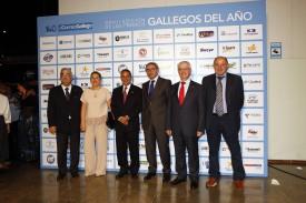 XXVIII Premios Gallegos del Año: Los asistentes (2)