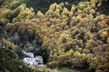 Monumentos naturales de Galicia