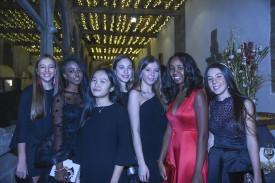 Gala Fundación Andrea 2017