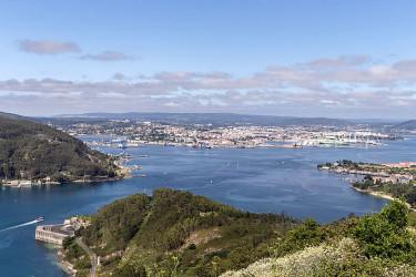 Miradores de Galicia