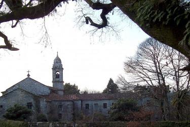 Pazos de Compostela