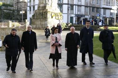 Pregón de Apertura de la Semana Santa a cargo de Francisco Durán