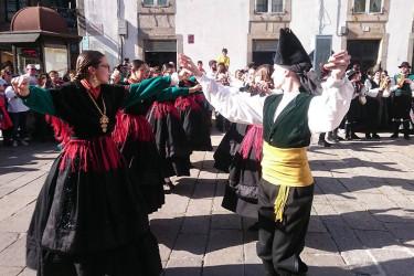 Ascensión 2018 - Folk na rúa