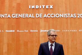 Junta accionistas Inditex 2018