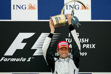 Gran Premio de Turquía de Fórmula Uno