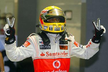 Gran Premio de Singapur de Fórmula Uno