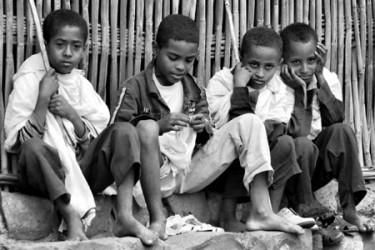 Crónica dende Etiopía