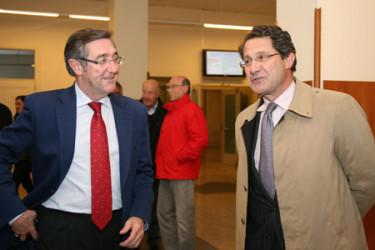 Ángel Currás, el futuro alcalde