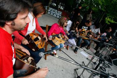 Festival Ateneo Ferrolán