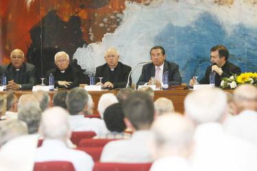 XIII Jornadas de Telogía en Santiago