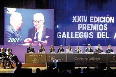 La gran fiesta social de Galicia bate records