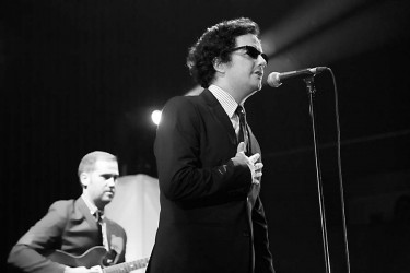 Freedonia & The Sweet Vandals en Santiago: Be black'