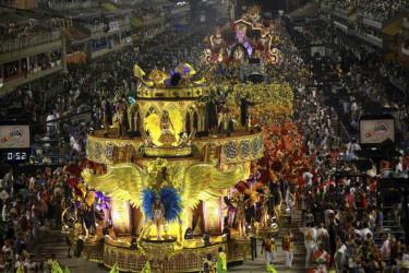 Carnaval de Brasil 2015