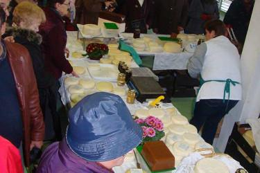 40 Festa do queixo de Arzúa
