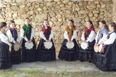 Celebración das Letras Galegas en Lestedo