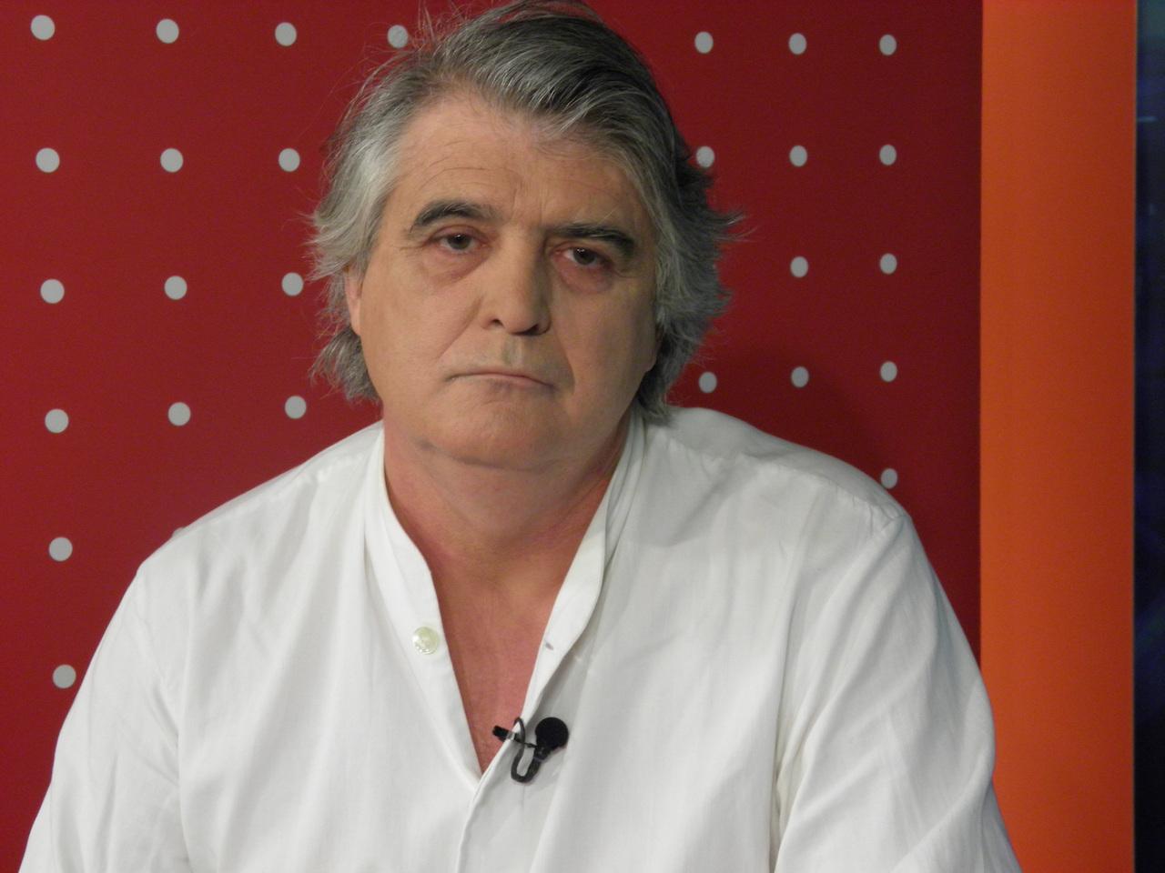 El nuevo barrio de A Choupana lleva la firma del arquitecto ourensano César Coll - FOTO: Correo TV