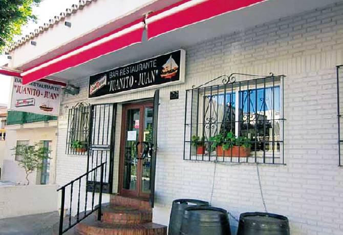 Restaurante Juanito Juan