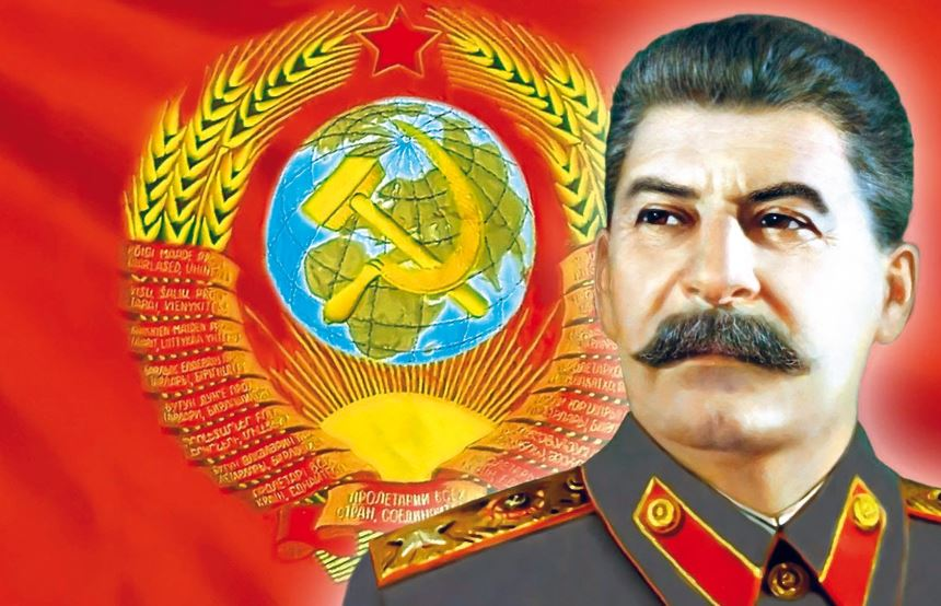 XF/ARCHIVO DOCUMENTAL SOVIÉTICO