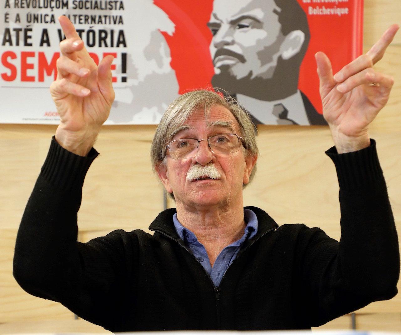 Juan Martín Guevara, hermano del histórico revolucionario Ernesto