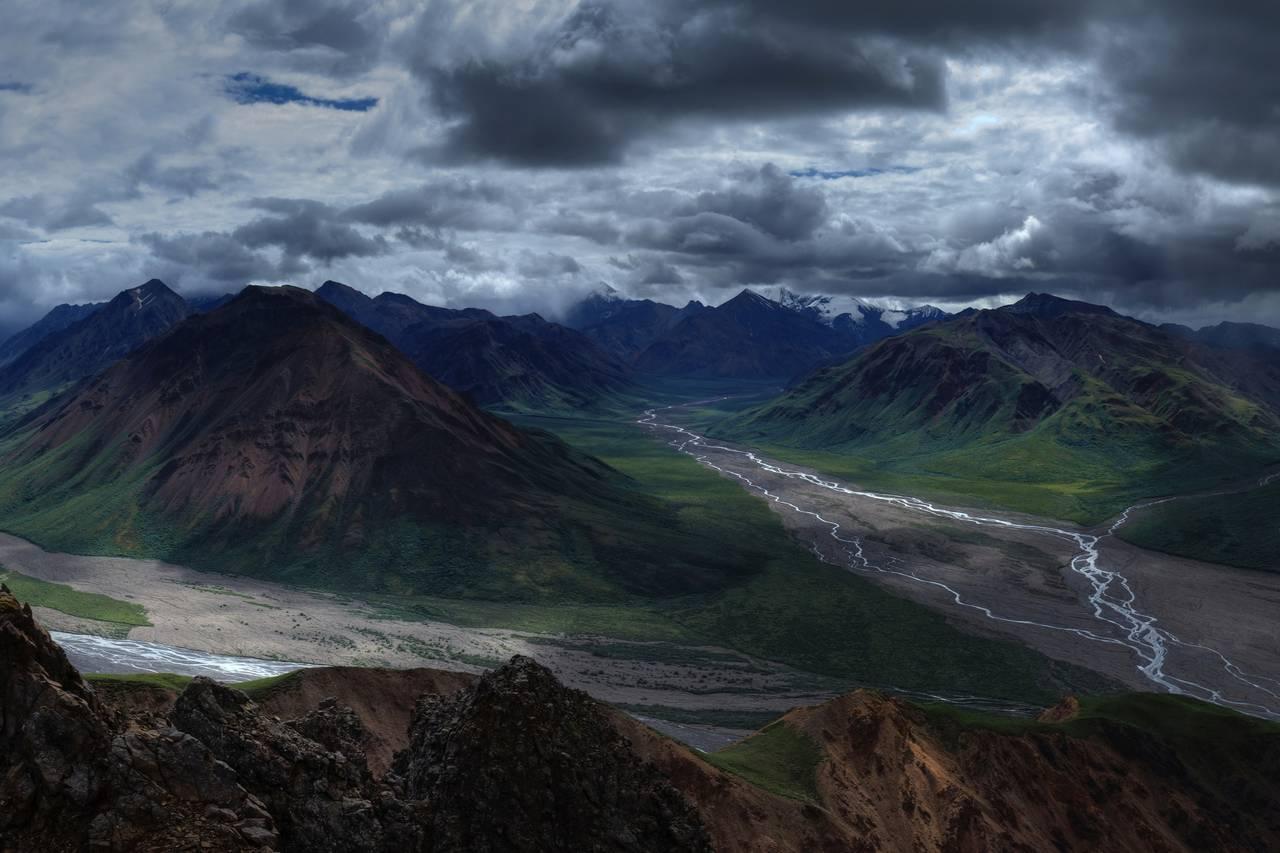 Las nubes tienen un efecto de enfriamiento importante en el planeta