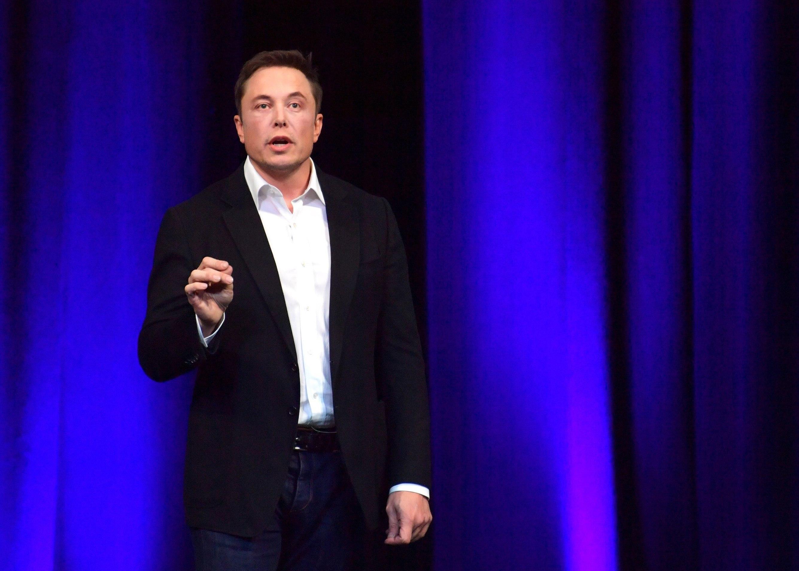 Elon Musk - FOTO: efe
