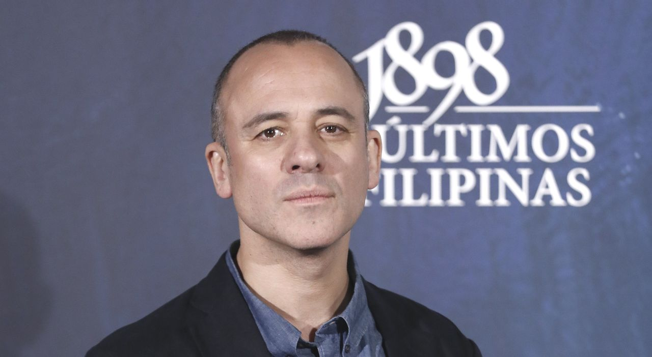 Javier Gutiérrez - FOTO: EFE