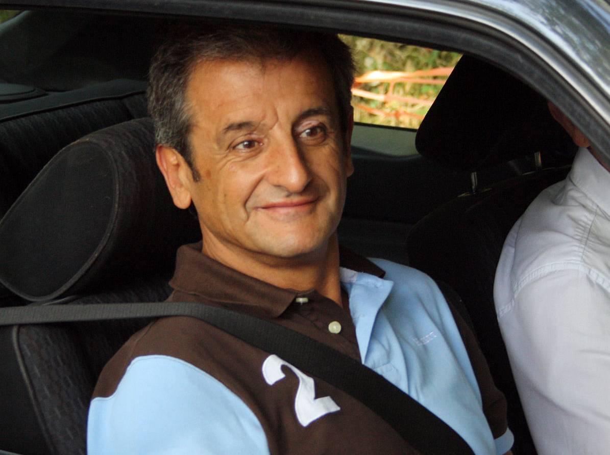 Luis Moya - FOTO: Wikipedia