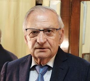 J. Ismael López Silva - FOTO: ECG